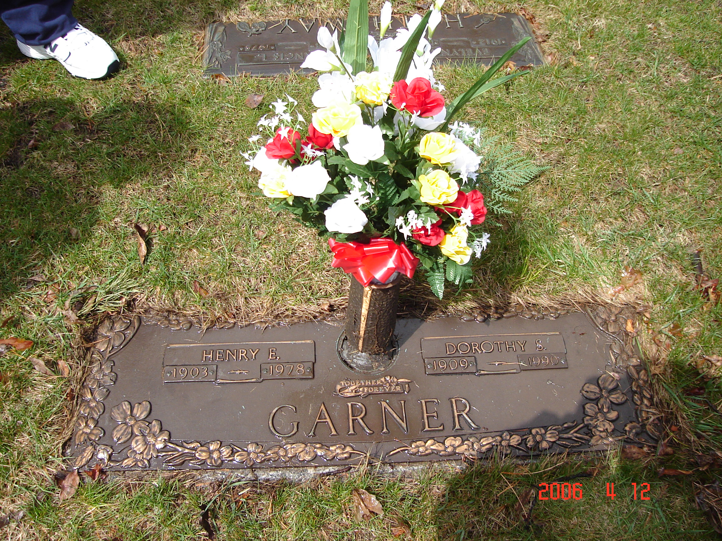 Illinois adams county fowler - She Married Henry Elmer Garner 10 Jul 1926 In Quincy Adams County Illinios He Was Born 11 Mar 1903 In Pea Ridge Township Brown County Illinois